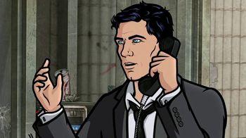 Hulu TV Spot, '2020 HAHA Awards: Archer' - Thumbnail 4