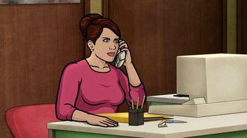 Hulu TV Spot, '2020 HAHA Awards: Archer' - Thumbnail 6