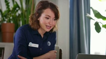 AT&T Wireless 5G TV Spot, 'What Does 5G Mean for Customers' - Thumbnail 6