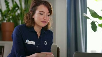 AT&T Wireless 5G TV Spot, 'What Does 5G Mean for Customers' - Thumbnail 9