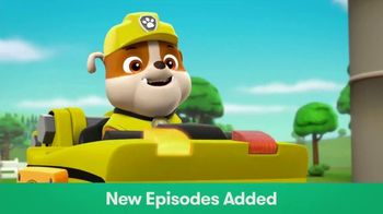 Noggin TV Spot, 'Packed With Paw Patrol' - Thumbnail 7