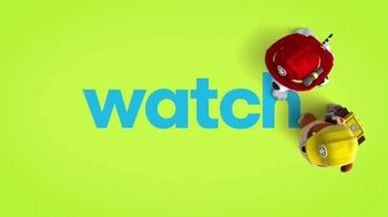 Noggin TV Spot, 'Packed With Paw Patrol' - Thumbnail 2