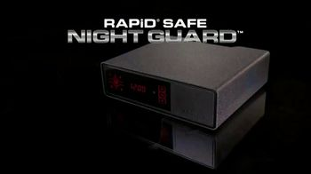 Hornady RAPiD Safe Night Guard TV Spot, 'Hidden in Plain Sight' - Thumbnail 1