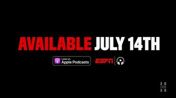 30 For 30 Podcasts TV Spot, 'Heavy Medals: Inside the Karolyi Gymnastic Empire' - Thumbnail 4