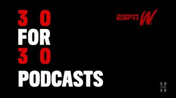 30 For 30 Podcasts TV Spot, 'Heavy Medals: Inside the Karolyi Gymnastic Empire' - Thumbnail 1