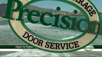 Precision Door Service TV Spot, 'Scary' - Thumbnail 9