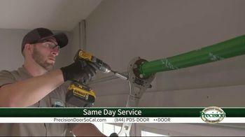 Precision Door Service TV Spot, 'Scary' - Thumbnail 4