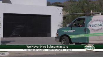 Precision Door Service TV Spot, 'Scary' - Thumbnail 6