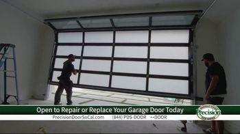 Precision Door Service TV Spot, 'Scary' - Thumbnail 8