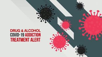The COVID-19 Addiction Helpline TV Spot, 'Struggling With Addiction?' - Thumbnail 2