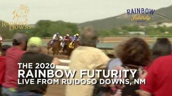 Cowboy Channel Plus TV Spot, '2020 Rainbow Futurity' - Thumbnail 1
