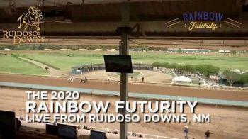 Cowboy Channel Plus TV Spot, '2020 Rainbow Futurity' - Thumbnail 2