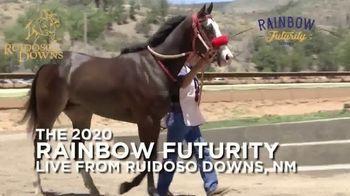 Cowboy Channel Plus TV Spot, '2020 Rainbow Futurity' - Thumbnail 3
