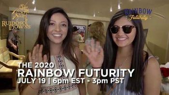 Cowboy Channel Plus TV Spot, '2020 Rainbow Futurity' - Thumbnail 6