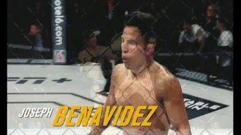 ESPN+ TV Spot, 'UFC Fight Night: Figueiredo vs. Benavidez' canción de Vince Staples [Spanish] - Thumbnail 4