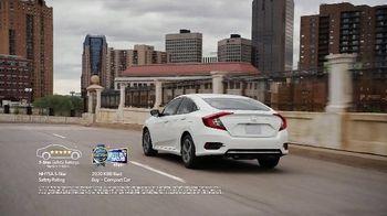 Honda Summer Clearance Event TV Spot, 'Life Is Better: Wonderland' [T2] - Thumbnail 4