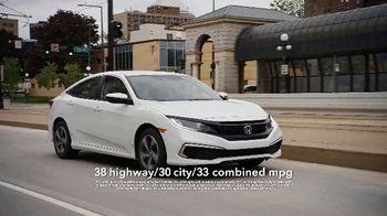 Honda Summer Clearance Event TV Spot, 'Life Is Better: Wonderland' [T2] - Thumbnail 5