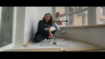 Viacom International Studios TV Spot, 'Historias de balcón: Rusia y España' con IOWA [Spanish]