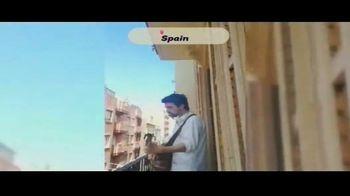Viacom International Studios TV Spot, 'Historias de balcón: Rusia y España' con IOWA [Spanish] - Thumbnail 5