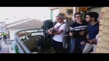 Viacom International Studios TV Spot, 'Historias de balcón: Rusia y España' con IOWA [Spanish] - Thumbnail 6