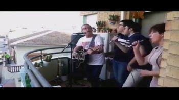 Viacom International Studios TV Spot, 'Historias de balcón: Rusia y España' con IOWA [Spanish] - Thumbnail 7