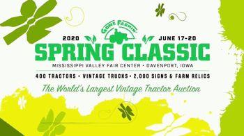 Mecum Gone Farmin' TV Spot, '2020 Spring Classic: Davenport: 1962 Mack Truck Tractor' - Thumbnail 5