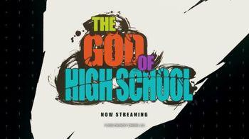 Crunchyroll TV Spot, 'The God of High School' - Thumbnail 10