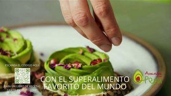 Avocados From Peru TV Spot, 'El aguacate del verano' [Spanish] - Thumbnail 8