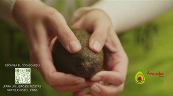 Avocados From Peru TV Spot, 'El aguacate del verano' [Spanish] - Thumbnail 3