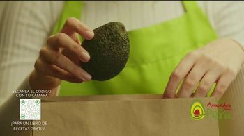 Avocados From Peru TV Spot, 'El aguacate del verano' [Spanish] - Thumbnail 5