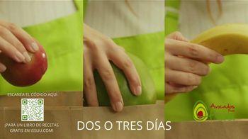 Avocados From Peru TV Spot, 'El aguacate del verano' [Spanish] - Thumbnail 6