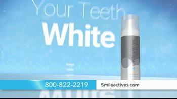 Smileactives Power Whitening Gel TV Spot, 'Say Hello' - Thumbnail 2