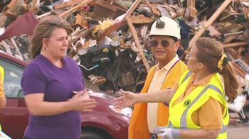 Lions Clubs International TV Spot, 'Bringing Hope Where It's Needed'