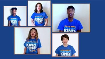 Stomp Out Bullying TV Spot, '2020 World Month of Bullying Prevention' - Thumbnail 4