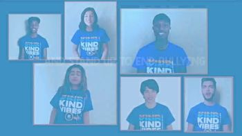 Stomp Out Bullying TV Spot, '2020 World Month of Bullying Prevention' - Thumbnail 5