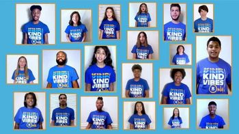 Stomp Out Bullying TV Spot, '2020 World Month of Bullying Prevention' - Thumbnail 7