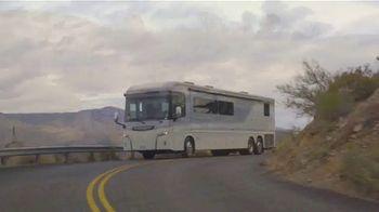 La Mesa RV TV Spot, 'Think: 2020 Winnebago Boldt' - Thumbnail 2