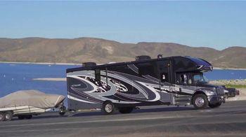 La Mesa RV TV Spot, 'Think: 2020 Winnebago Boldt' - Thumbnail 3