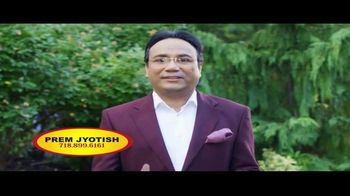 Prem Jyotish TV Spot, 'Circumstances Beyond Your Control' - Thumbnail 5