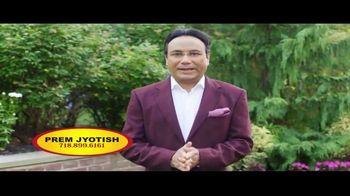 Prem Jyotish TV Spot, 'Circumstances Beyond Your Control'