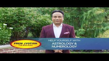 Prem Jyotish TV Spot, 'Circumstances Beyond Your Control' - Thumbnail 2