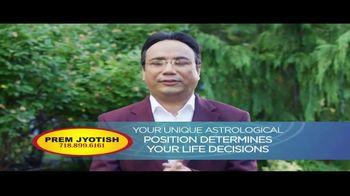 Prem Jyotish TV Spot, 'Circumstances Beyond Your Control' - Thumbnail 3