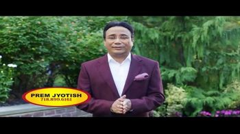 Prem Jyotish TV Spot, 'Circumstances Beyond Your Control' - Thumbnail 4