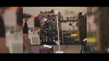 Viacom International Studios TV Spot, 'Historias de balcón: Reino Unido y Estados Unidos' [Spanish]