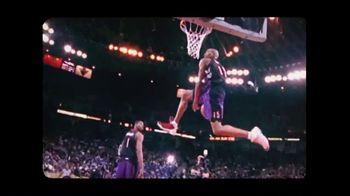 NBA TV Spot, 'Half-Man, Half-Amazing' - Thumbnail 10