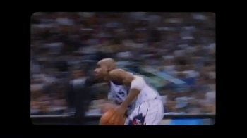 NBA TV Spot, 'Half-Man, Half-Amazing' - Thumbnail 2