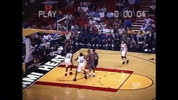 NBA TV Spot, 'Half-Man, Half-Amazing' - Thumbnail 7