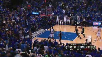 NBA TV Spot, 'Half-Man, Half-Amazing' - Thumbnail 8