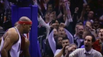 NBA TV Spot, 'Half-Man, Half-Amazing' - Thumbnail 9