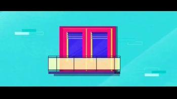 Viacom International Studios TV Spot, 'Historias de balcón: Holanda, Polonia y el Reino Unido' - Thumbnail 1